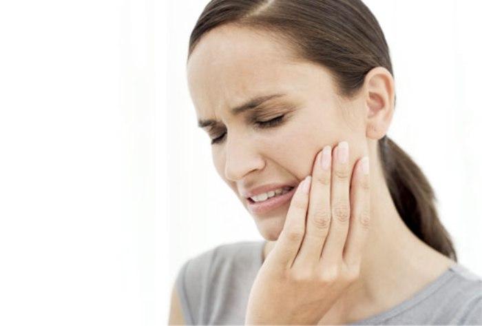 Vađenje zuba pod upalom